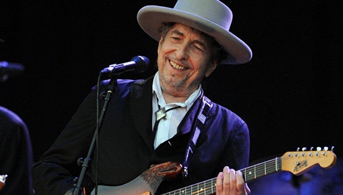 Боб Дилан записал песню для сопровождения гей-свадеб - фото 117876
