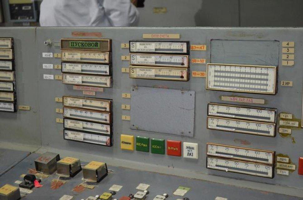 Зона отчуждения - куда не попадают сталкеры: Фоторепортаж из Чернобыля - фото 121201