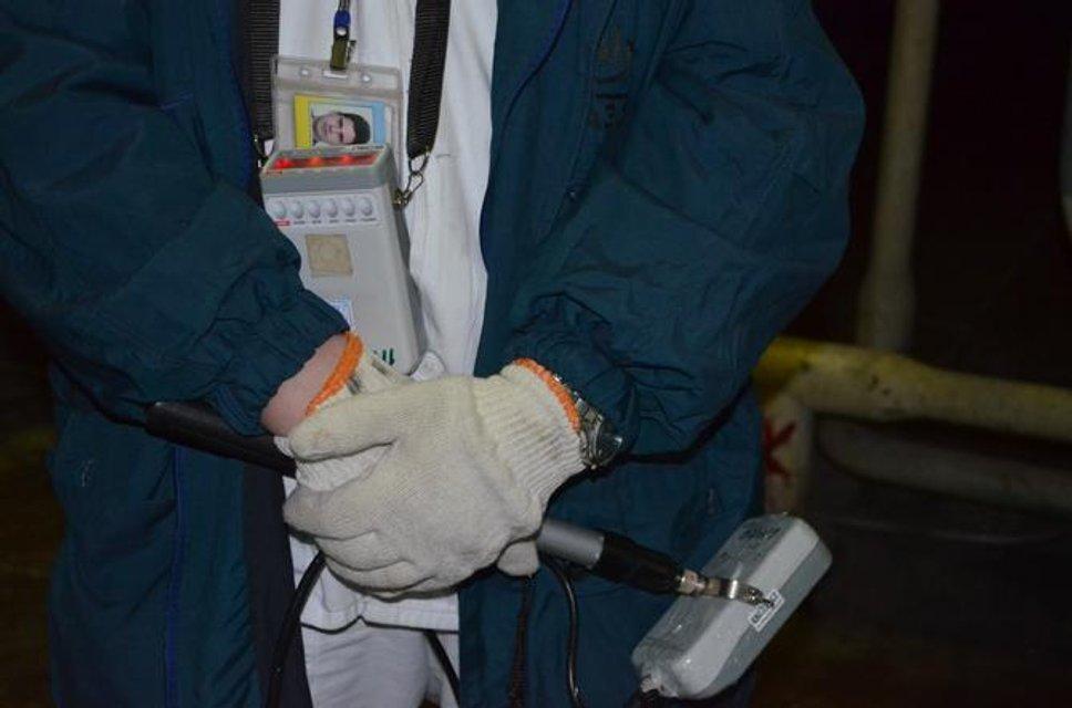 Зона отчуждения - куда не попадают сталкеры: Фоторепортаж из Чернобыля - фото 121205