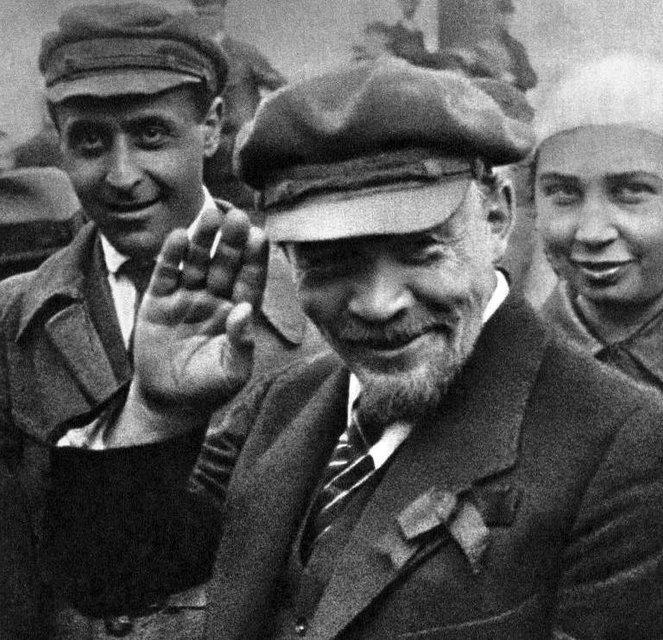 Чужие дни рождения: Гитлер и Ленин как маркеры стокгольмского синдрома Украины - фото 121039