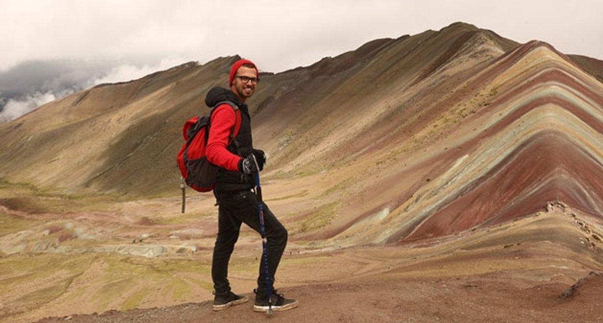 Орел и решка Перезагрузка 2 Выпуск 15: Америка, Перу, Куско - фото 124654