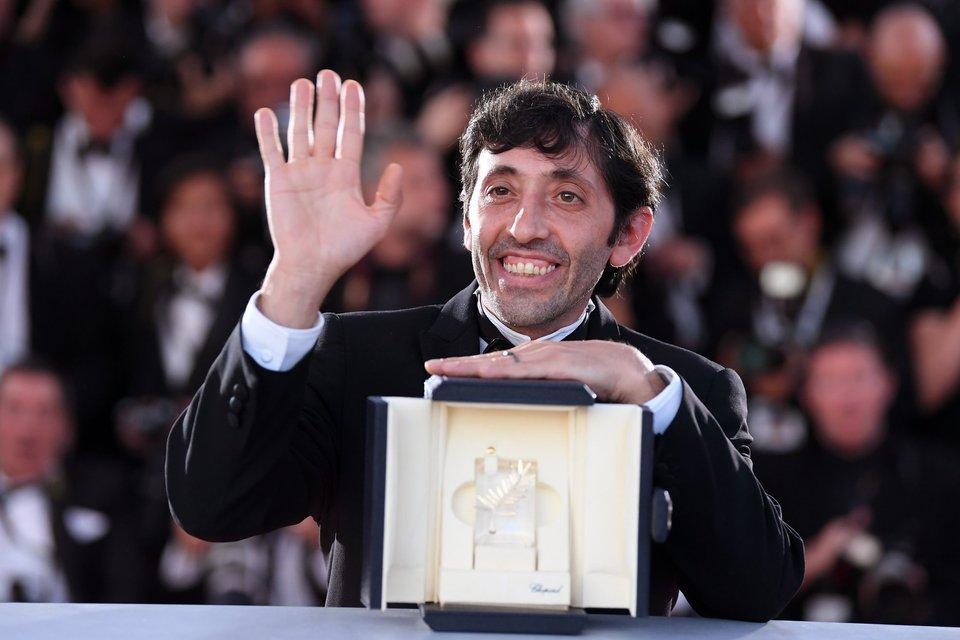 Каннский кинофестиваль-2018: объявлены все победители - фото 126041