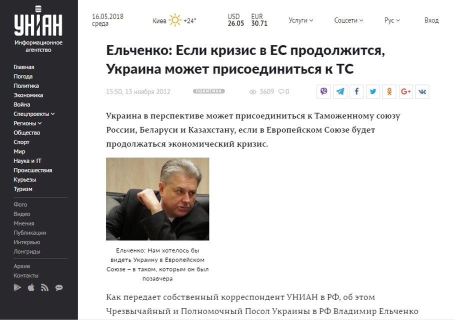 Казус Марущинця: Консул-антисеміт як нагадування про непослідовність української влади - фото 125358