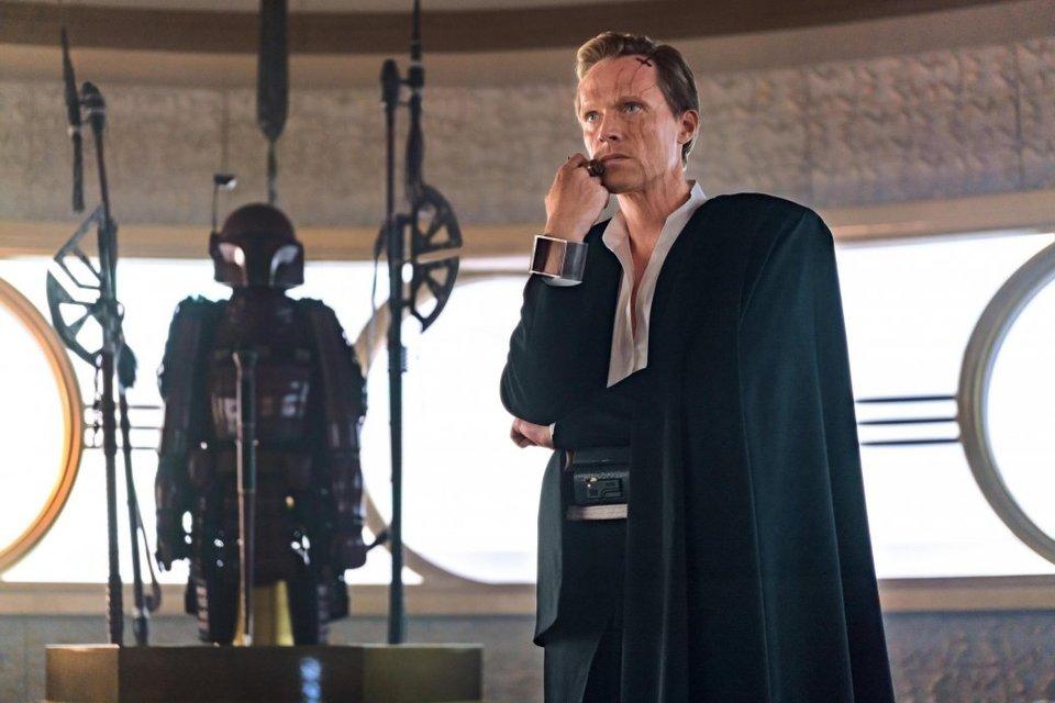 Хан Соло - жив: Что нужно знать о новом фильме вселенной Star Wars - фото 126911
