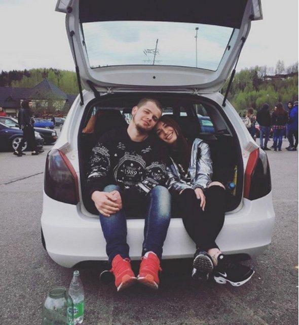Пьяный бывший ГАИшник устроил ДТП под Харьковом: погиб известный блогер и гонщик - фото 122714