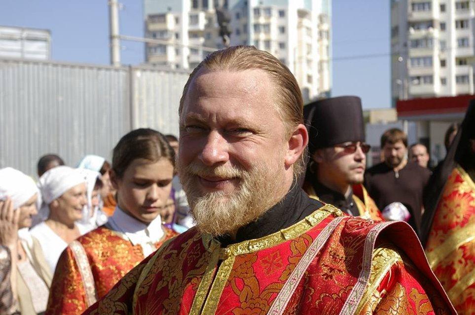 Назвали имя: 'Киллером' Бабченко оказался бывший священник (обновлено) - фото 128148