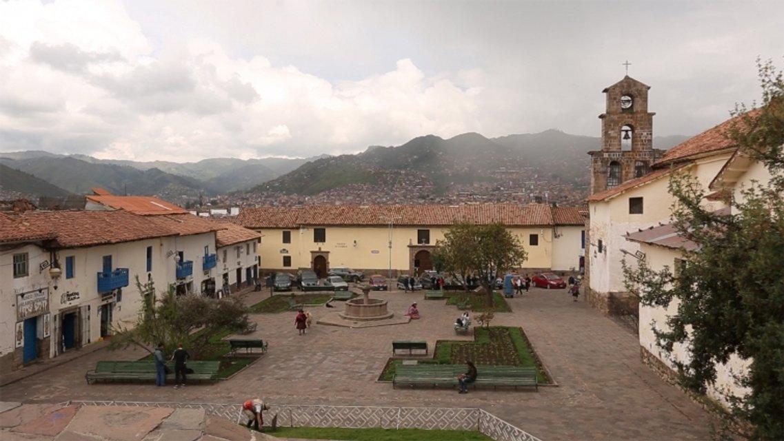 Орел и решка Перезагрузка 2 Выпуск 15: Америка, Перу, Куско - фото 124669