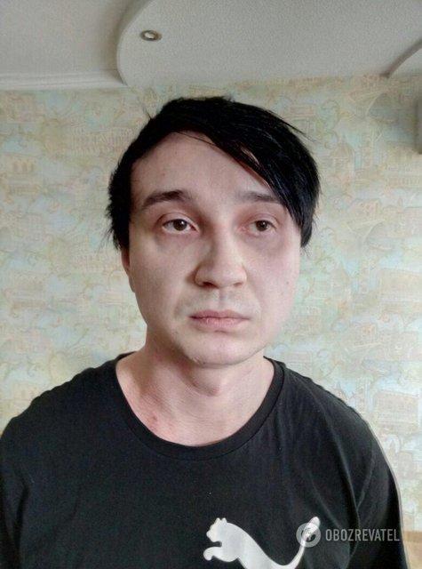 'Наказывали бандеровца': в Харькове задержали людей, которые напали на киборга Вербича - фото 123444
