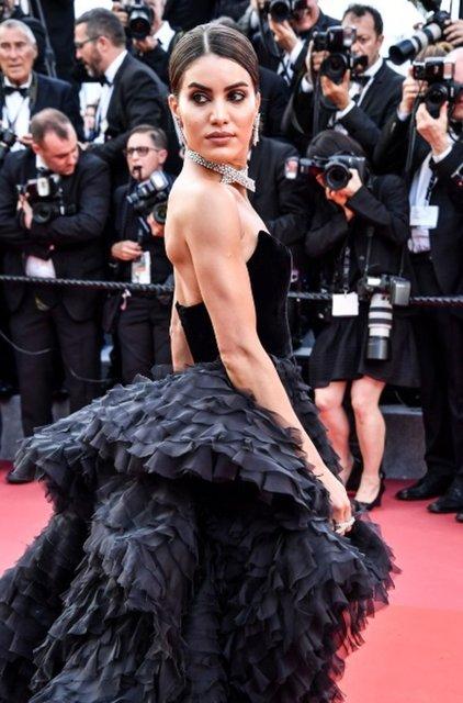 Названо самое дорогое платье Каннского фестиваля - фото 124558