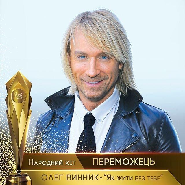Золотая жар-птица 2018: список победителей музыкальной премии от телеканала М2 - фото 126117