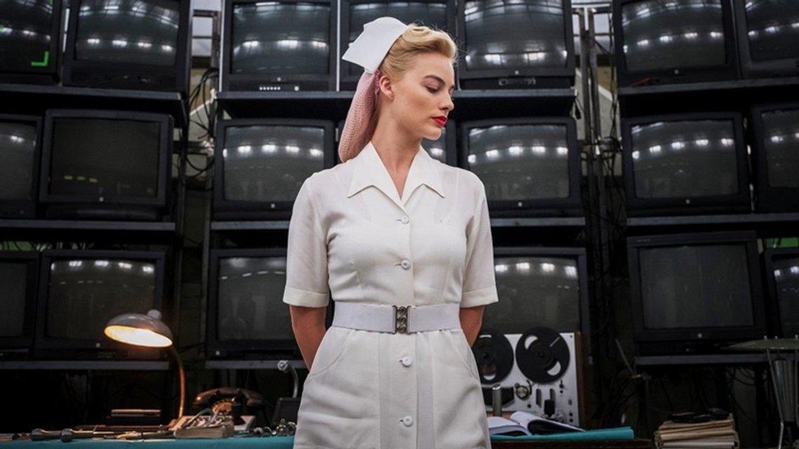 Терминал или все-таки Конченая: Чем хорош новый фильм с Марго Робби - фото 124208