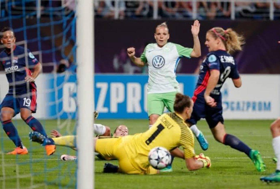 Финал Лиги чемпионов: Логотип 'Газпрома' заметили на первом матче - фото 127123