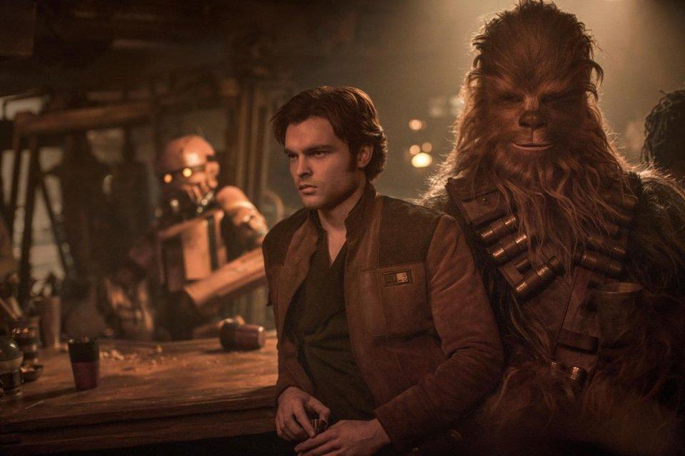 Хан Соло - жив: Что нужно знать о новом фильме вселенной Star Wars - фото 126917