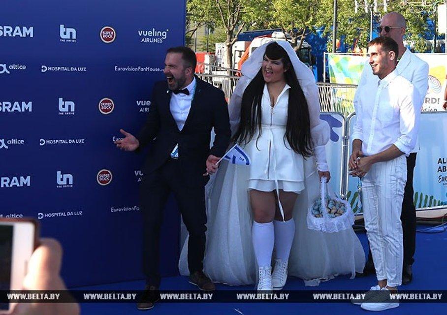 Евровидение 2018: победитель - Нетта Барзилай из Израиля - фото 124738