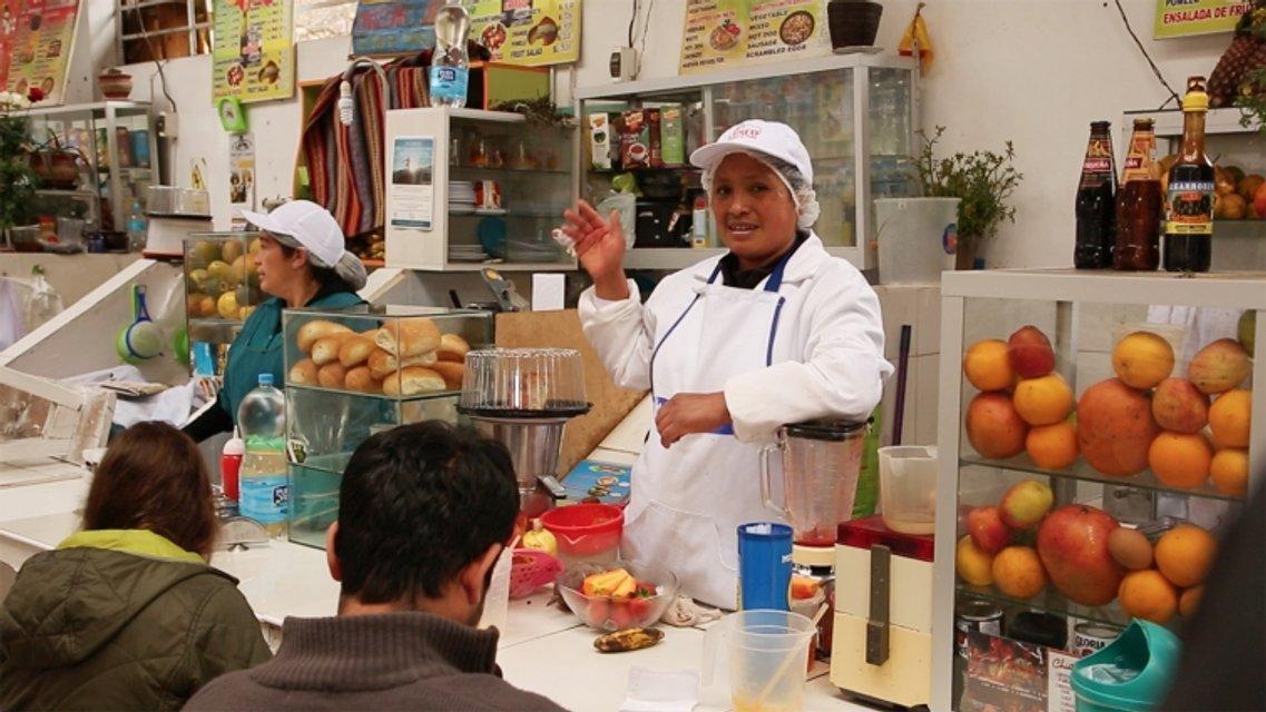 Орел и решка Перезагрузка 2 Выпуск 15: Америка, Перу, Куско - фото 124664