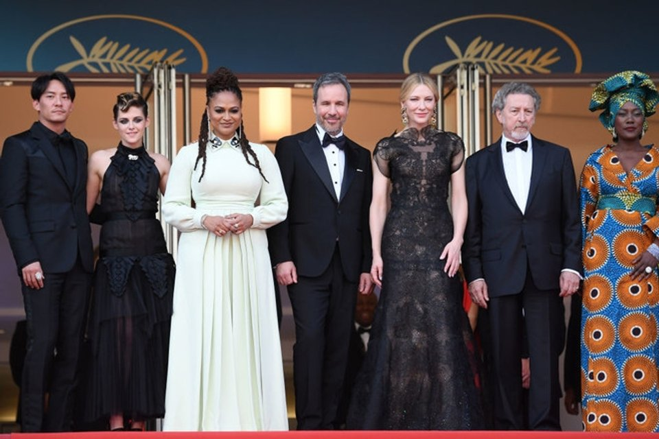 Каннский кинофестиваль-2018: звезды удивили своими нарядами - фото 123919