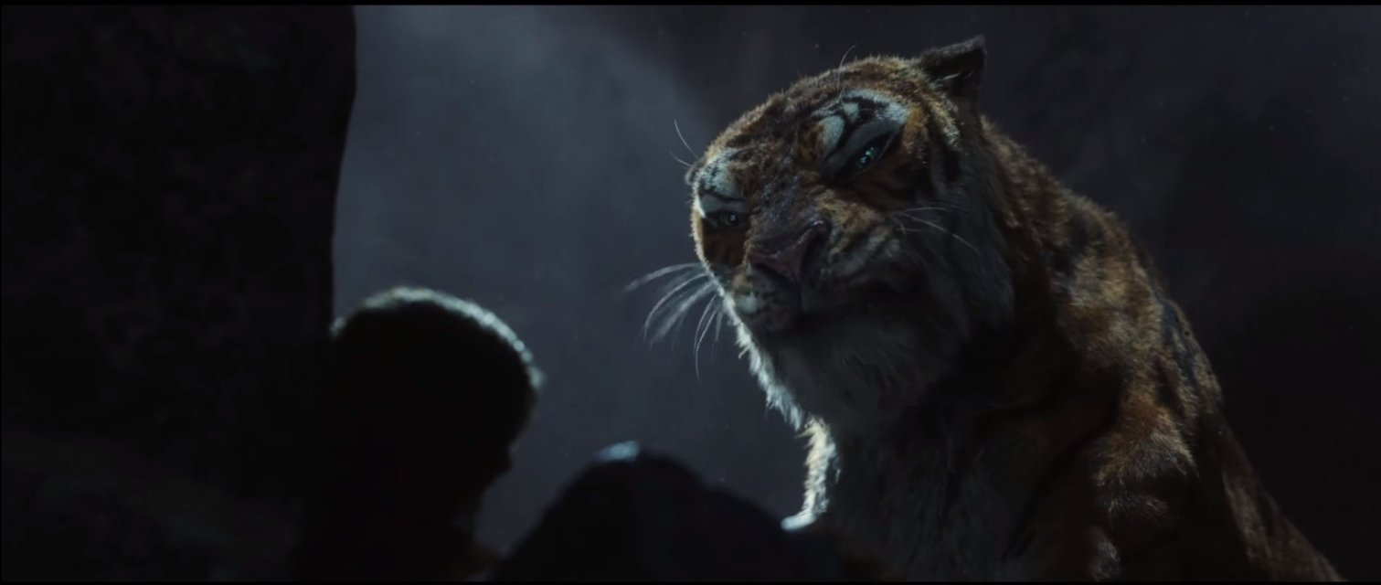 Маугли: дата выхода и трейлер нового фильма от Warner Bros - фото 126404