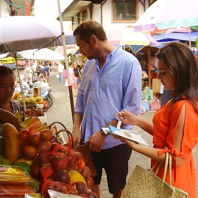 Холостяк 8 сезон 12 выпуск: финал, путешествие на Бали и сюрпризы от Рождена - фото 127348