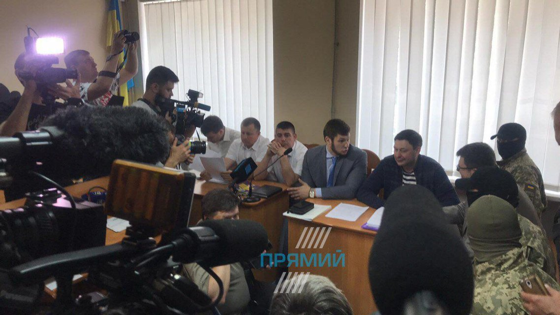Обыски в РИА Новости-Украина: Почему СБУ взялась за русских пропагандистов - фото 125545
