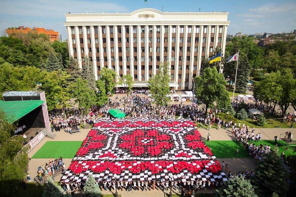 Назад в Совок: Как Днепропетровский губернатор подставил Порошенко - фото 126272