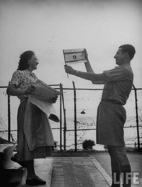 Ближневосточный феномен: Насколько тяжело Израилю дались 70 лет независимости - фото 124825