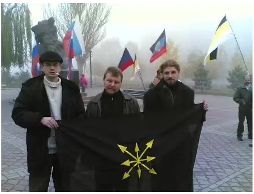 Магическое число 72: Как Россия готовила «референдум» в «ДНР» - фото 124365