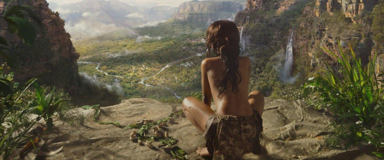 Маугли: дата выхода и трейлер нового фильма от Warner Bros - фото 126403