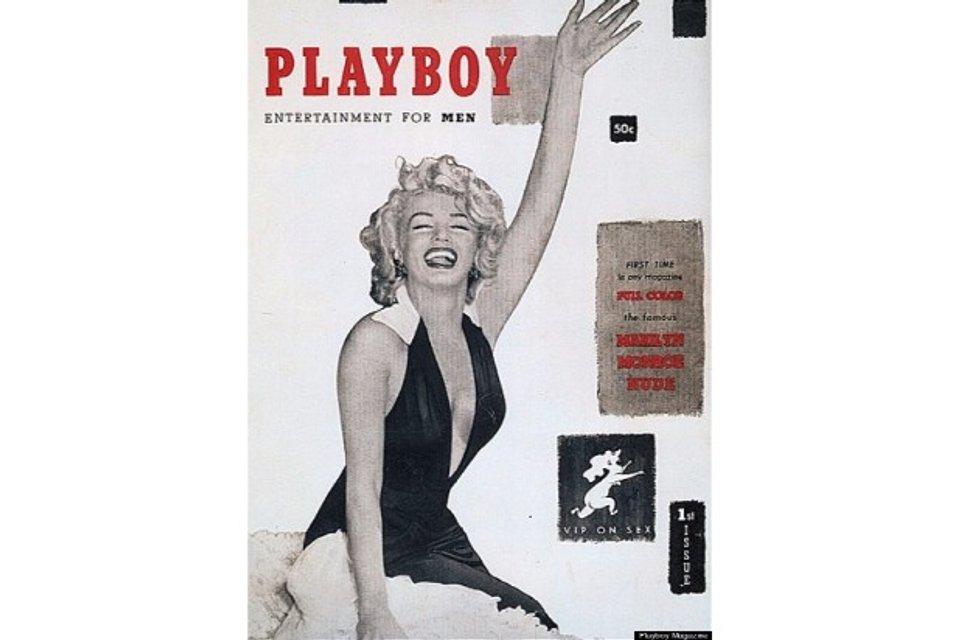 В США умер легендарный Арт Пол, автор логотипа Playboy - фото 122700