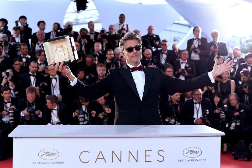 Каннский кинофестиваль-2018: объявлены все победители - фото 126037