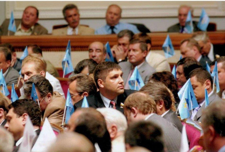 Через Стикс в один конец: Почему «агент в рясе» Харон сумел легализоваться в Украине - фото 123844