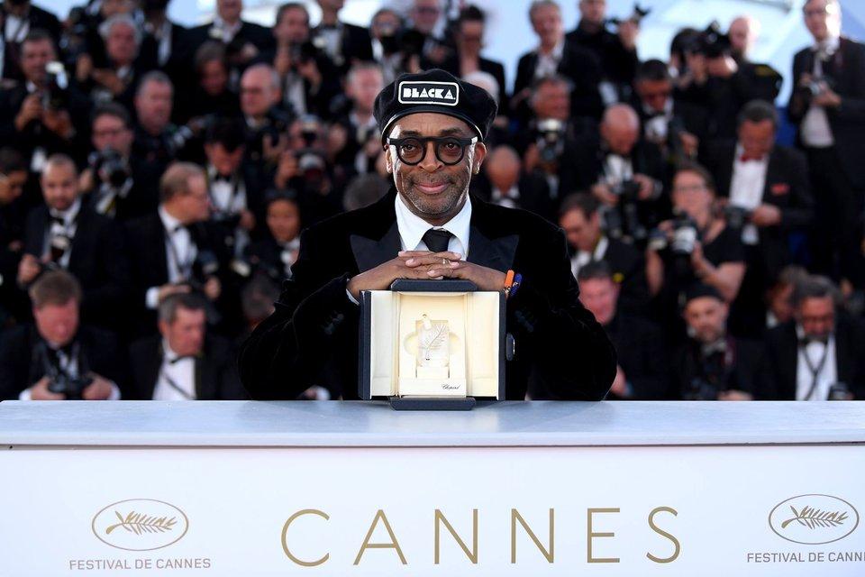 Каннский кинофестиваль-2018: объявлены все победители - фото 126036