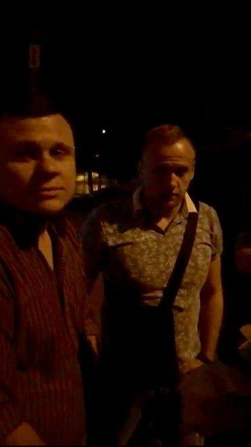 Избиения Шуфрича-младшего: Все подробности инцидента - фото 124863