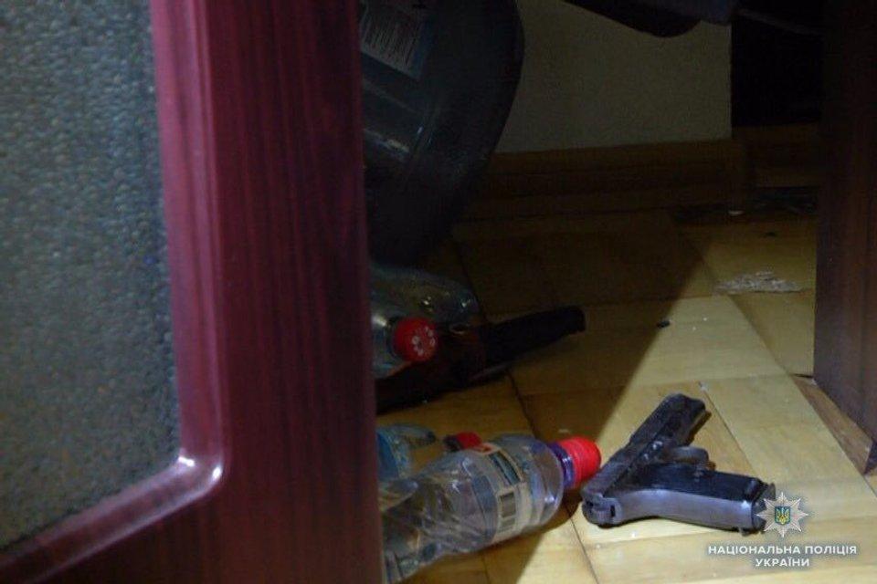 Убийство депутата в Черкассах: Появились подробности инцидента - фото 127107
