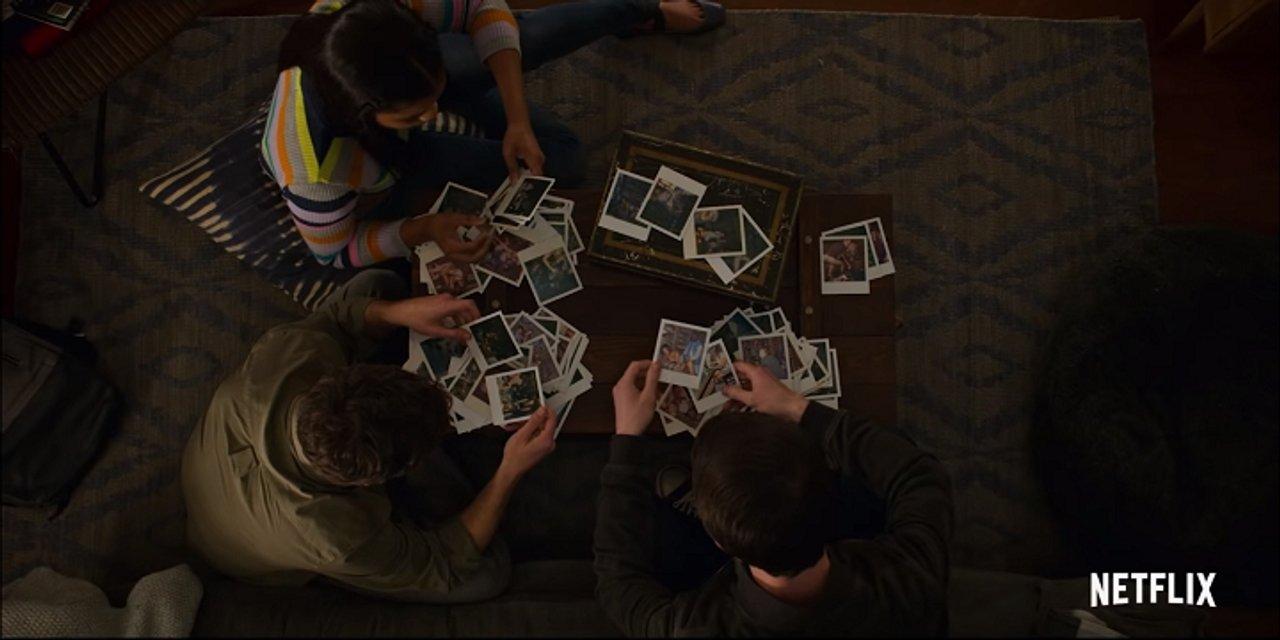 Сериал 13 причин почему 2 сезон: дата выхода и трейлер - фото 124131