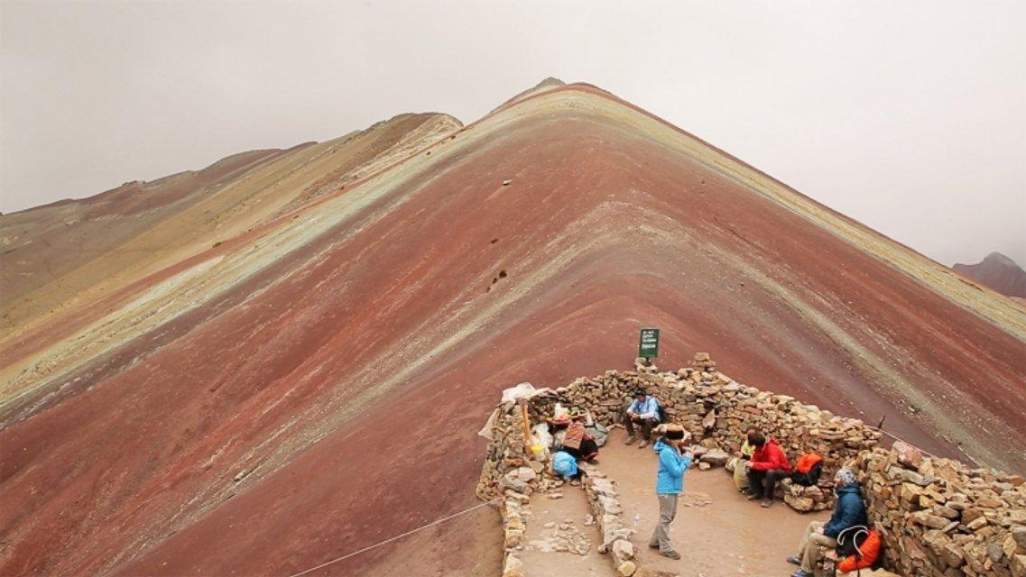 Орел и решка Перезагрузка 2 Выпуск 15: Америка, Перу, Куско - фото 124659