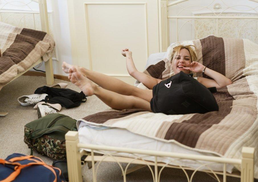 Від пацанки до панянки 3 сезон 11 выпуск: Ксения 'Мяу' Гайнуллина покинула проект - фото 122849
