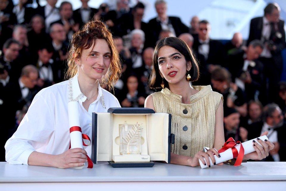 Каннский кинофестиваль-2018: объявлены все победители - фото 126038