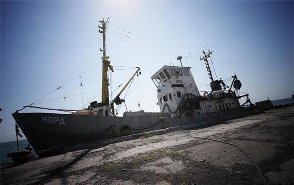 Морське свавілля: Навіщо Росія захоплює українські судна - фото 125131