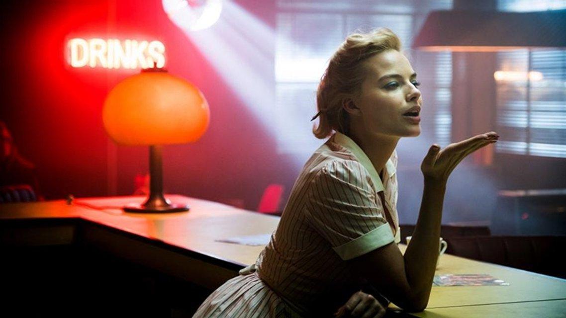 Терминал или все-таки Конченая: Чем хорош новый фильм с Марго Робби - фото 124216
