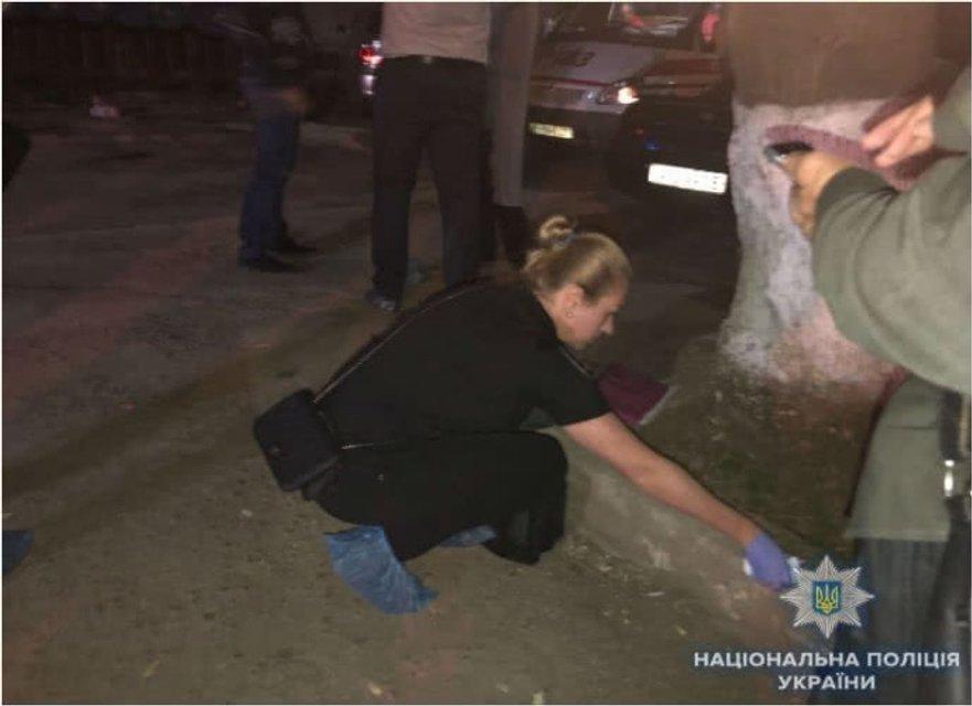 В Одессе покушались на известного активиста, нападавший убит - фото 127100