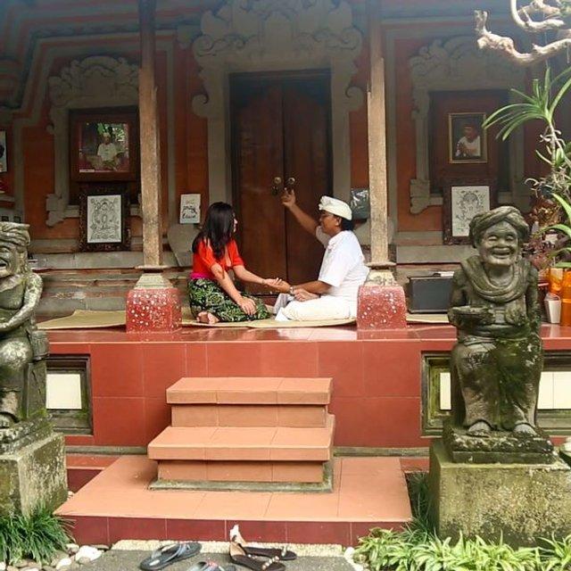 Холостяк 8 сезон 12 выпуск: финал, путешествие на Бали и сюрпризы от Рождена - фото 127343