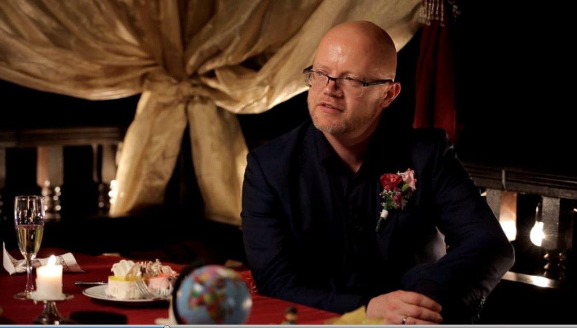 Одруження наосліп 4 сезон 16 выпуск онлайн: как научится случать женщину - фото 126792