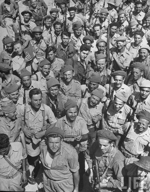 Ближневосточный феномен: Насколько тяжело Израилю дались 70 лет независимости - фото 124826