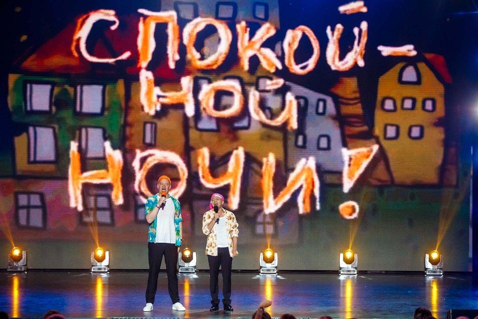 Вечерний Квартал 2018 16 сезон 4 выпуск: вторая часть концерта в Турции - фото 126026