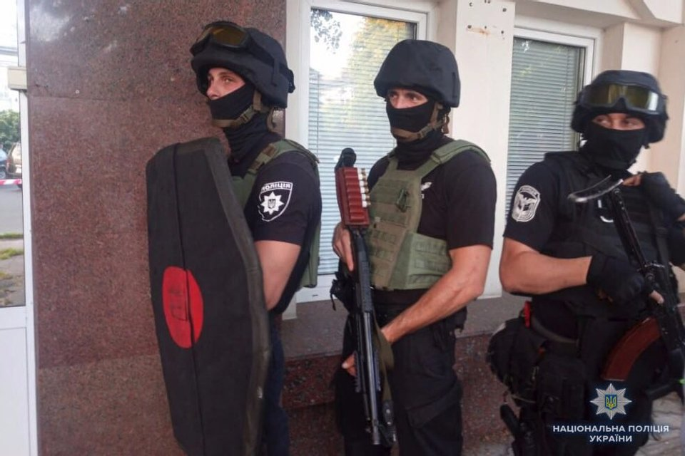 Убийство депутата в Черкассах: Появились подробности инцидента - фото 127106