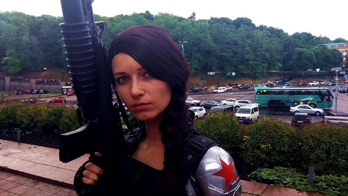 Kyiv Comic Con: Косплей – это не дичь, а дело семейное - фото 126690