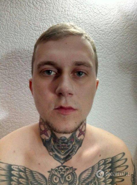 'Наказывали бандеровца': в Харькове задержали людей, которые напали на киборга Вербича - фото 123447