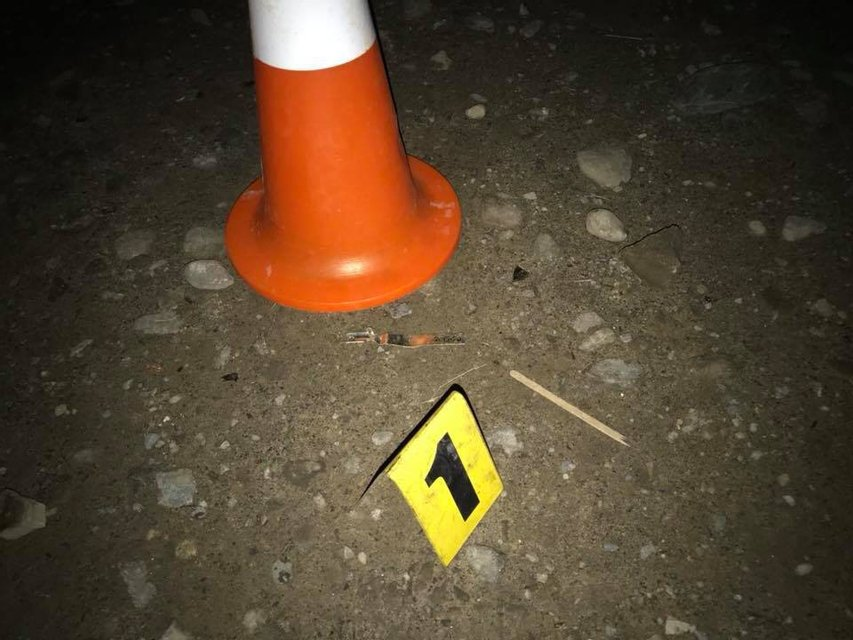 В Ивано-Франковской области пьяный боец ВСУ бросил гранату, 9 пострадавших - фото 126186