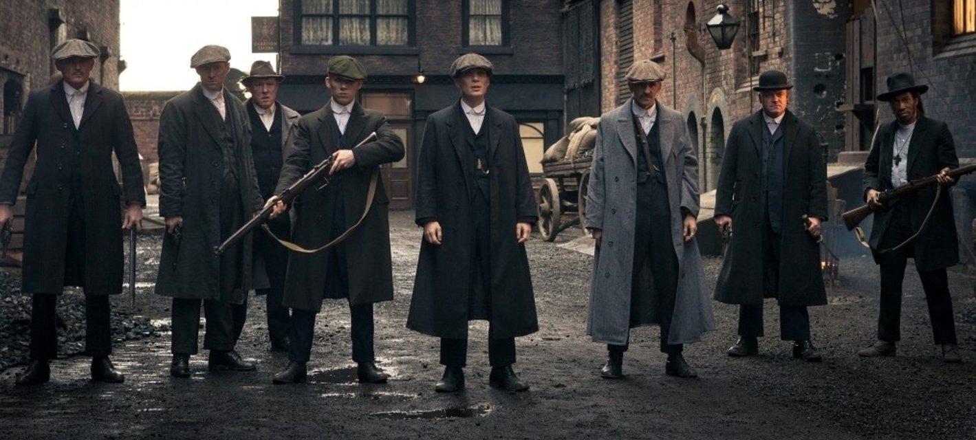 BAFTA TV Awards 2018: список победителей кинопремии - фото 124766