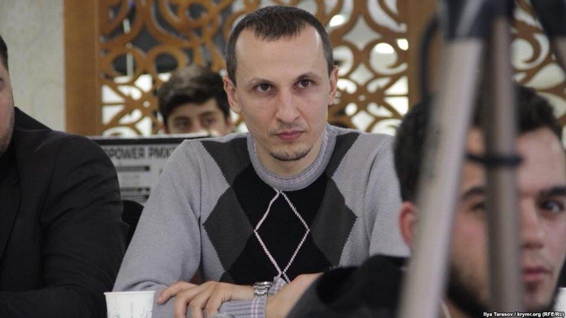 В оккупированном Крыму задержали активистов 'Крымской солидарности' - фото 126253